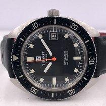 Tissot 44646 - 3 1970 tweedehands