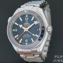 Omega Seamaster Planet Ocean 23230442203001 2015 pre-owned