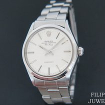 Rolex Air King Precision Staal 34mm Zilver Nederland, Maastricht