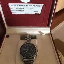 Omega Speedmaster Reduced 3510.50.00 pre-owned