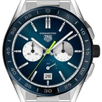 TAG Heuer Connected SBG8A11.BA0646 2020 new