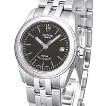 Tudor Glamour Date M51000-0009 2020 new