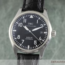 IWC Pilot Mark IW325501 2009 pre-owned