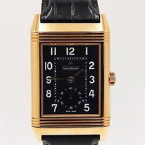 Jaeger-LeCoultre Grande Reverso 976 Rose gold 30mm Black United States of America, Illinois, BUFFALO GROVE