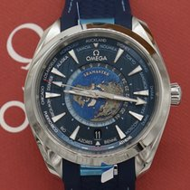 Omega Seamaster Aqua Terra new 2020 Automatic Watch with original box and original papers 220.12.43.22.03.001