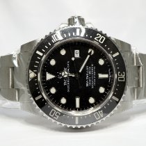 Rolex Sea-Dweller 4000 116600 2016 new