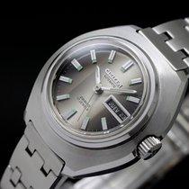 Citizen Женские часы 28.5mm Автоподзавод новые Только часы 1970