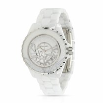 Chanel Ceramic 3mm Quartz H5239 pre-owned United States of America, New York, New York