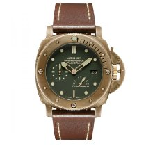 Panerai Special Editions PAM00507 Very good Bronze 47mm Automatic United Kingdom, London