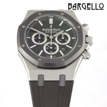 Audemars Piguet Royal Oak Chronograph Stahl 41mm