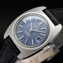 Doxa Reloj de dama 24mm Automático nuevo Solo el reloj 1975