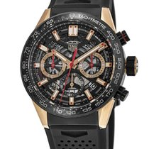 TAG Heuer Carrera CBG2052.FT6143 new