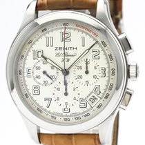 Zenith 01.0500.420 pre-owned