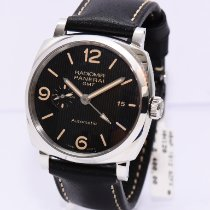 Panerai PAM00657 Steel 2020 Radiomir 1940 3 Days Automatic 45mm new