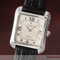 Vacheron Constantin Historiques Or blanc 31mm Argent