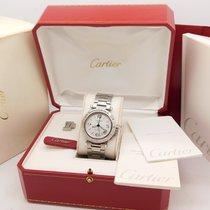 Cartier Pasha C 2377 usados