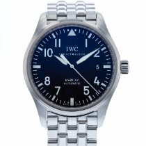 IWC Pilot Mark IW3255-01 pre-owned