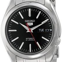 Seiko Acero 37mm Automático nuevo