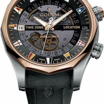 Corum Admiral's Cup (submodel) Titanium 47mm United States of America, Florida, Sarasota