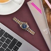 Rolex Lady-Datejust 69173 1997 tweedehands