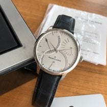 Maurice Lacroix Steel 43mm Automatic MP6508 pre-owned