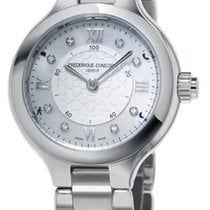 Frederique Constant FC-281WHD3ER6B Stahl 2020 Horological Smartwatch 34mm neu Deutschland, Schwabach