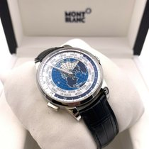 Montblanc Steel 41mm Automatic 112308 pre-owned United States of America, Florida, Coconut Creek