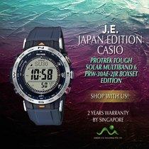 Casio Pro Trek PRW-30AE-2JR Nové Plast Quartz