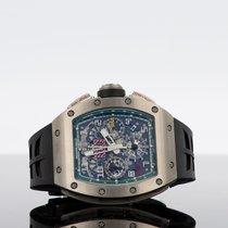 Richard Mille RM 011 Nenošené Titan Automatika