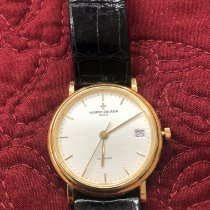Vacheron Constantin Patrimony Yellow gold 34mm White No numerals United States of America, Maryland, 21117