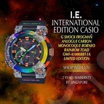 Casio G-Shock GWF-A1000BRT-1A nuevo