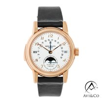 Patek Philippe 5016R Very good Rose gold 37mm Automatic