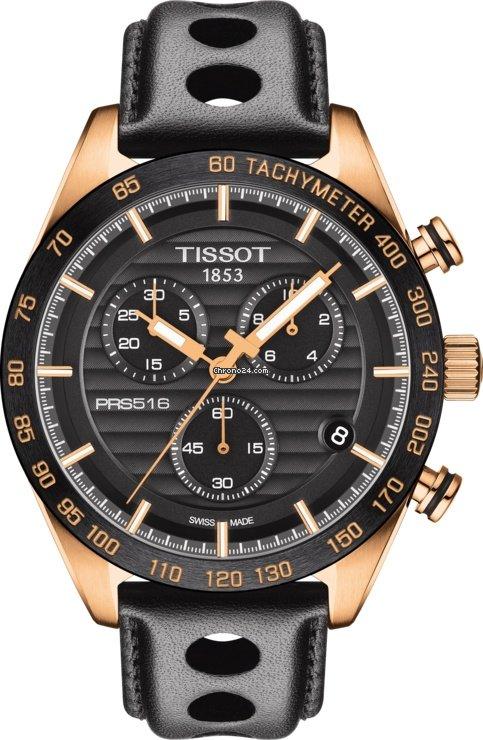 Tissot PRS 516 T100.417.36.051.00 new