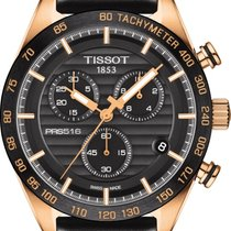Tissot PRS 516 Steel 42mm Black No numerals United States of America, New York, New York