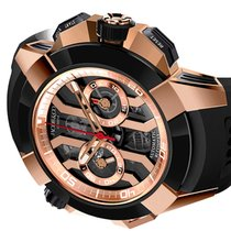 Jacob & Co. EC311.42.PD.BN.A Rose gold 2020 47mm new United States of America, Florida, Aventura