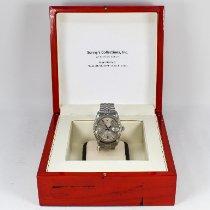 Rolex 16014 Acier 1979 Datejust 36mm occasion