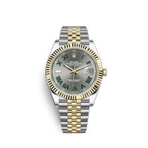 Rolex Datejust 126333-0019 2020 new