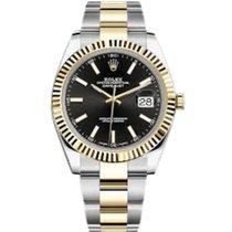 Rolex Datejust new Automatic Watch with original box and original papers 126333