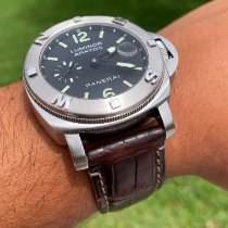 Panerai Special Editions PAM 00092 2004 pre-owned