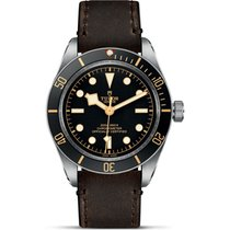 Tudor Black Bay Fifty-Eight Steel 39mm Black United States of America, New Jersey, River Edge
