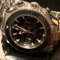 Omega Seamaster Planet Ocean Chronograph 232.30.46.51.01.001 2012 occasion