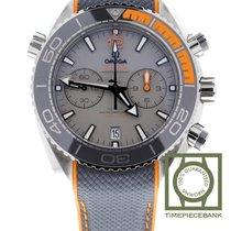 Omega Seamaster Planet Ocean Chronograph 215.92.46.51.99.001 nouveau