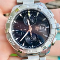 TAG Heuer Aquaracer 300M CAY2110.BA0927 pre-owned