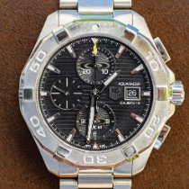 TAG Heuer Aquaracer 300M Steel 43mm Black No numerals United States of America, Texas, Plano
