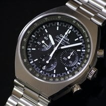 Omega Speedmaster Mark II Acero 42.4mm