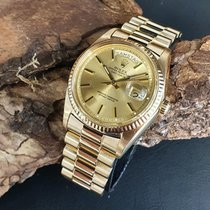 Rolex Day-Date 36 1803 1971 occasion