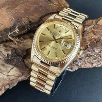 Rolex Day-Date 36 Gelbgold 36mm Gold Deutschland, München