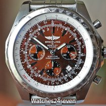 Breitling Bentley Motors 48mm Brown United States of America, Missouri, Chesterfield