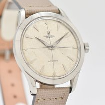 Universal Genève 35mm Automatic 20218-1 pre-owned United States of America, California, Beverly Hills
