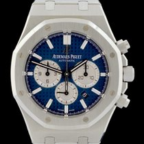 Audemars Piguet Royal Oak Chronograph 26331ST.OO.1220ST.01 2018 подержанные